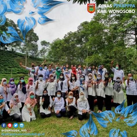 pertemuan Ikatan Penyuluh Keluarga Berencana Indonesia (IPeKB)